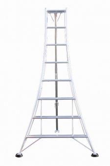 Tripod ladder Hire Archives - Holden Garden Machinery